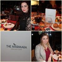The Marmara Pera'da Kadınlar Gününü Kutladık