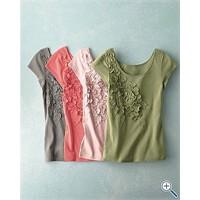 T-shirt Yenileme-eskiyi Yenileme