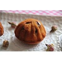 İstiridye Puf Puf Muffin