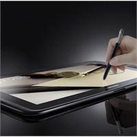 Samsung Galaxy Note 10.1: Daha Üretken Ve Yaratıcı