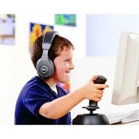 Bilgisayar Oyunları Aptallaştırıyor Masalı Fos Çık