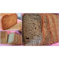 Mis Kokulu Sıcacık Ekmek Yapımı