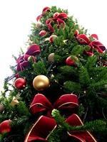 Yılbaşı Ağacı Süsleme Ve Yılbaşı Süsleri
