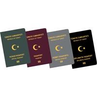 Pasaportta Harika Vatandaş Deneyimi Yönetimi