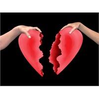 Aşk Kırıntıları - Ayrılık Sonrası Parçalar