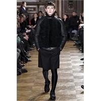 Erkek Givenchy 2010 Sonbahar Kış Modası