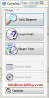 Codecınstaller 2.10.2.0 Türkçe - Codec Aramaya Son