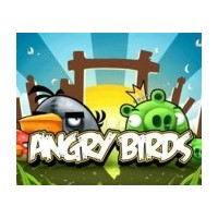 Angry Birds Facebook'ta! (Video)