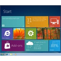 Windows 8 İ Windows 7 Ye Taşıyalım....