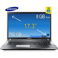 Samsung Np550p7c-t03tr Notebook Modeli