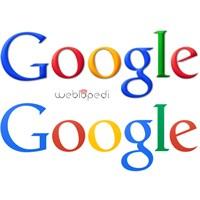 Google Logosunu Yeniledi!