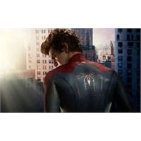 Sinema Notları: The Amazing Spider-man