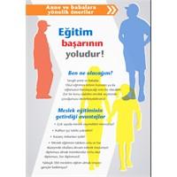 Veliler İçin Türkçe Meslek Eğitimi Broşürü