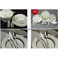 Mikasa Moor Porselen Mutfak Takımları