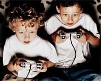 Video Oyunlarının Bir Tehlikesi Daha Keşfedildi