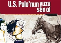 Gençlere U.s. Polo nun Modeli Olma Şansı
