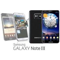 Samsung Galaxy Note 3 Çıkış Tarihi Ve Söylentiler