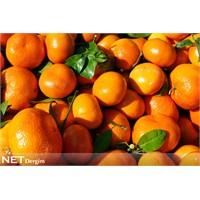 Sinirleri yatıştıran meyve