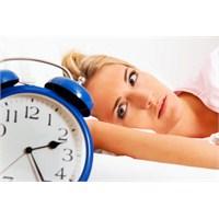 Uykusuzluk Beyni Zehirliyor