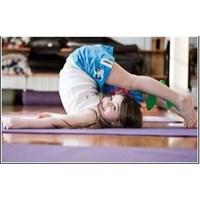 Çocuk Yogası Ve Faydaları