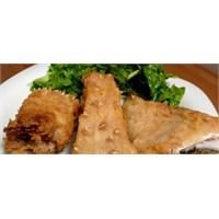 Kalkan Balığı Pişirme Tarifi