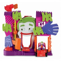 Fisher-price İmaginext Dc Super Friends The Joker