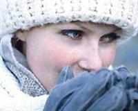 Soğuk Havalarda Cildinize Dikkat