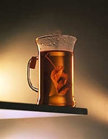 Kalp Ve Damar Sağlığı İçin Alıç Çayı