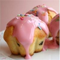Mükemmel Kabaran Bir Muffin Tarifi!