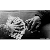 Paranın Tanrıları Kurban İstiyor