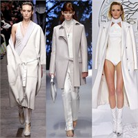 Milano'dan 2013 Sonbahar Kış Moda Trendleri