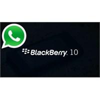 Blackberry 10 En Büyük Eksikliğini Giderdi