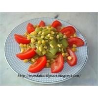Biber Salatası