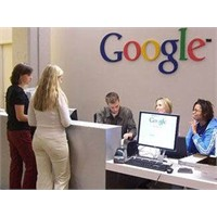 Google'da İşe Girmek İsteyenler