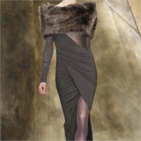 2013 Dkny Elbise Modelleri