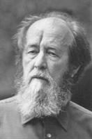 Alexander Solzhenitsyn 89 Yaşında Hayata Gözlerini