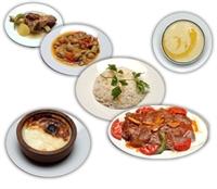Yemeklerin Kalorisini Düşürmek İçin İpuçları