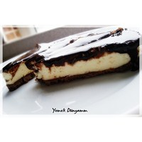 Çikolatalı Cheesecake / Yemekdunyamm
