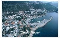 Antalya İlinin En Batısındaki Turistik İlçe - Kaş
