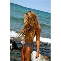 Karamel Saç Rengi Ve Modelleri