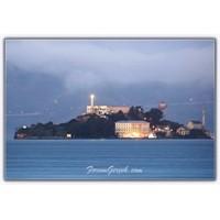 Alcatraz Hapishanesi | Abd'nin En Ünlü Hapishanesi