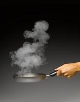 Yemek Pişirmenin İncelikleri