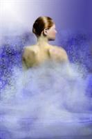 Ebegümeci Banyosu Sivilceli Ciltler İçin