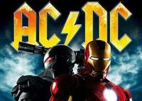 Iron Man 2 Müzikleri