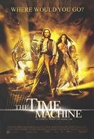 The Time Machine (zaman Tüneli) (2002)