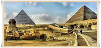 Mısır Piramitleri, İnşası, Sırları, İçerisinden Ka