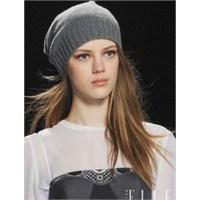 2013-2014 Sonbahar-kiş Şapka Trendleri