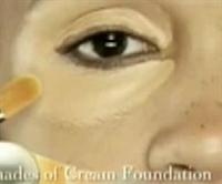 Makyajla Burun Şekillendirme (video)