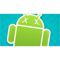Android Zararlısı Pc'nize Virüs Bulaştırıyor!