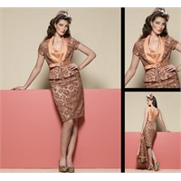 Sarah Danielle Abiye Elbise Modelleri